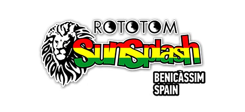 Festivales de verano - Rototom