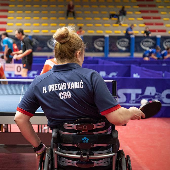 Respaldos posturales Tarta - Múltiples usos (deportes sillas de ruedas)